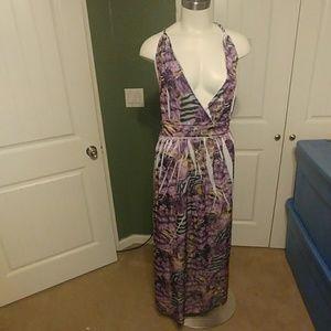 IB Diffusion 2X Dress Deep VNWT for sale